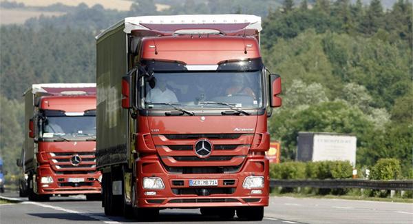 Road Transport- Leading Logistics Services Company in Mumbai